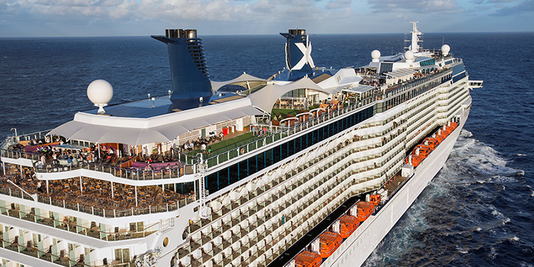 celebrity cruises choose best cruise line