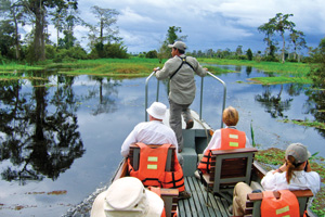 amazon skiff lindblad expeditions