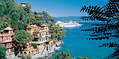 silversea cruises cruise line review cruises