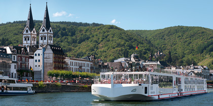 viking river cruises germany freya boppard