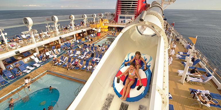 Disney Dream Review - Cruise ship reviews
