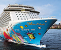 Norwegian Breakaway cruise ship review