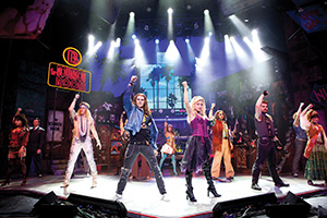 Rock of Ages norwegian breakaway
