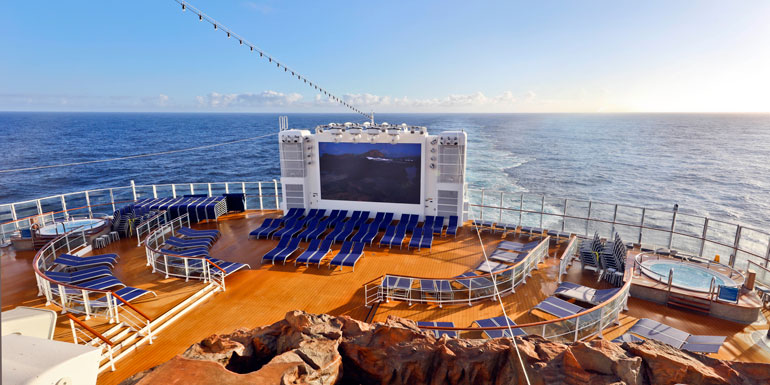 spice h20 norwegian escape