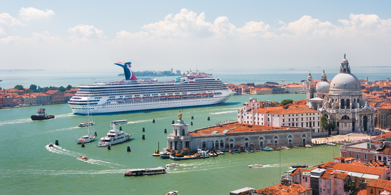Carnival Freedom Review