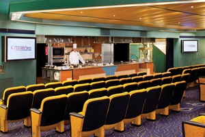 culinary arts center ms veendam