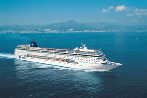 msc armonia refurbished cruise ships 2014