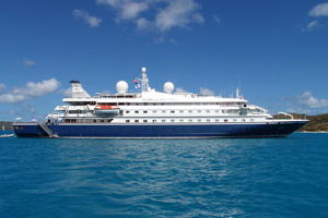 seadream i refurbished cruise ship 2014
