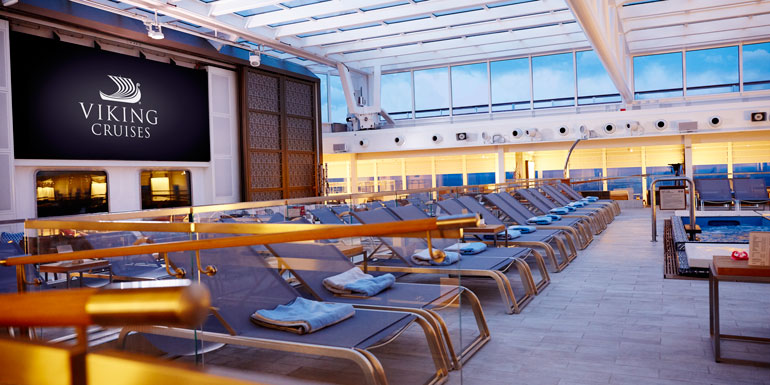 viking star pool