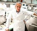 Iron Chef Geoffrey Zakarian