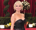 Kristin Chenoweth at the Academy Awards
