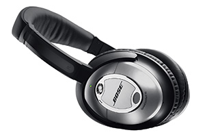 Bose noise-canceling-headphones