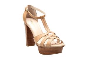 platform cruise sandals fashion clothing style