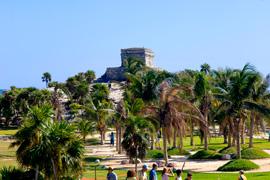 Costa Maya (Mahahual), Mexico