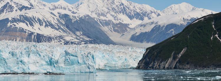 alaska alaskan cruise destination hubbard glacier