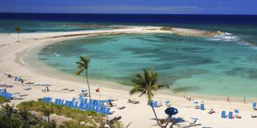 4 Night Bahamas (Port Canaveral Roundtrip)
