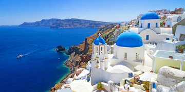 7 Night Greek Isles (Rome Roundtrip)