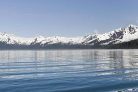 Alaska - Gulf of Alaska