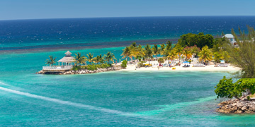 7 Night Western Caribbean (Galveston Roundtrip)