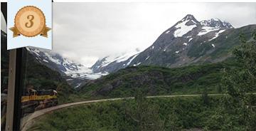 seward alaska anchorage