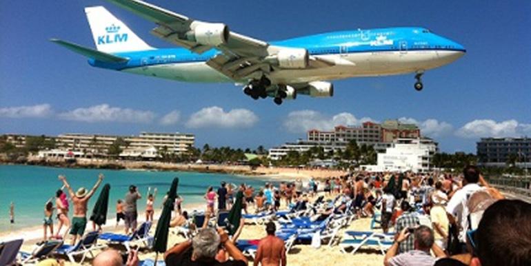 Best Caribbean Port - Philipsburg, St. Maarten