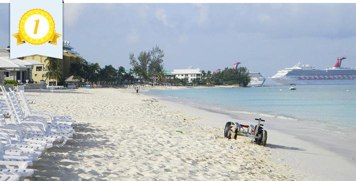 western caribbean