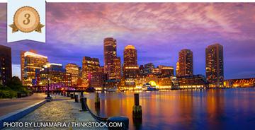 boston us departure cruise port