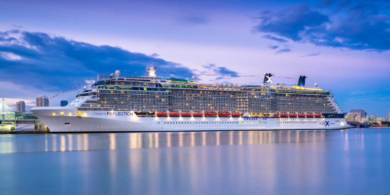 The Best Cruise Lines For Couples, Families, Singles