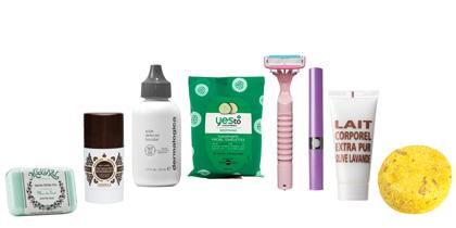cruise bag essentials toiletries packing list