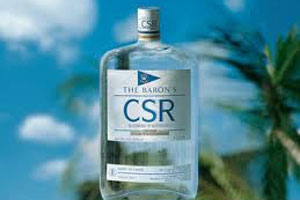 cane spirt rothschild caribbean drink cruise