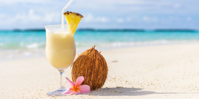 28 caribbean drinks for next cruise