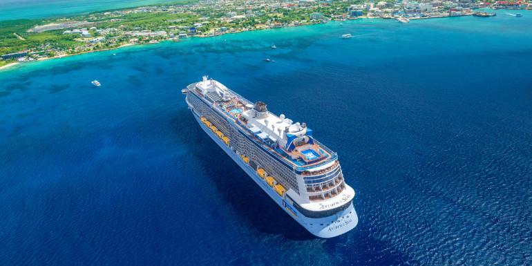 royal caribbean anthem seas cruise tips