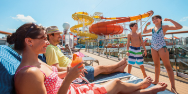 5 Tips for Cruising on Carnival Breeze