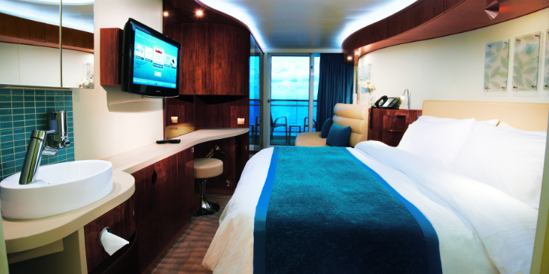 norwegian epic new wave balcony cabin