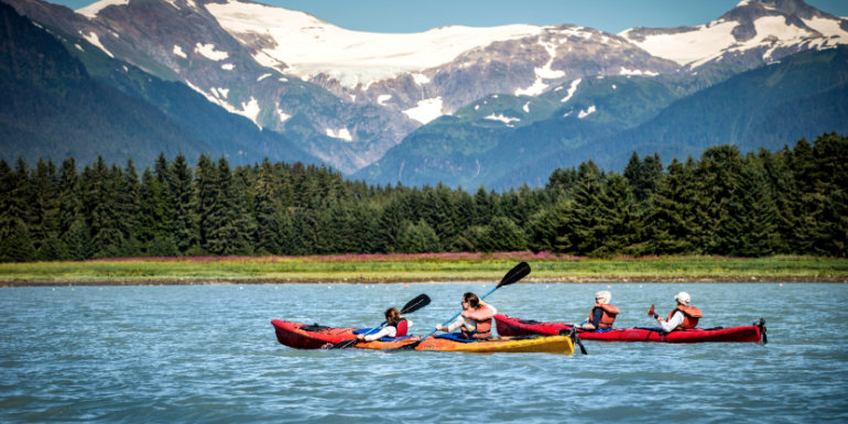 guide for alaska excursions