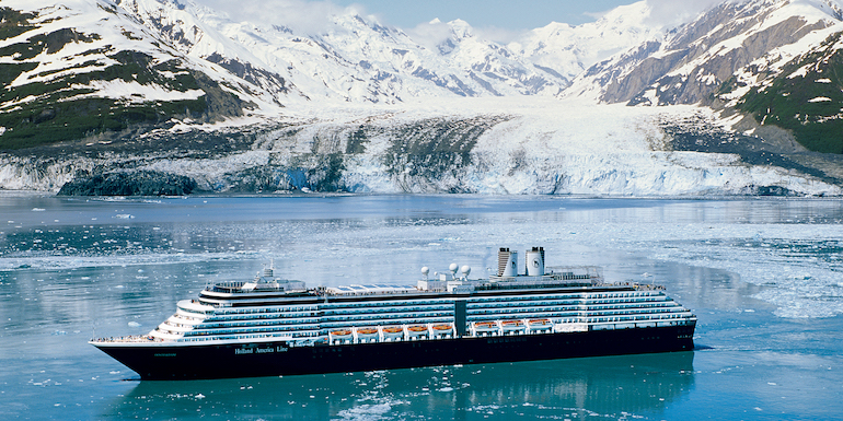 choose alaska cruise ship