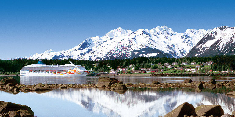 alaska cruise norwegian beginners guide ship