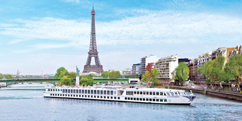 europe river cruise paris beginners cruising