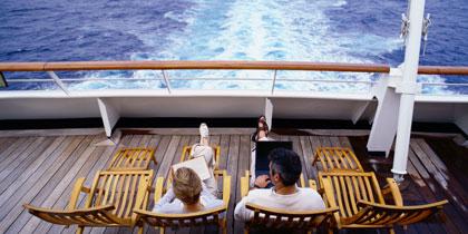 last minute cruise hacks ship deck