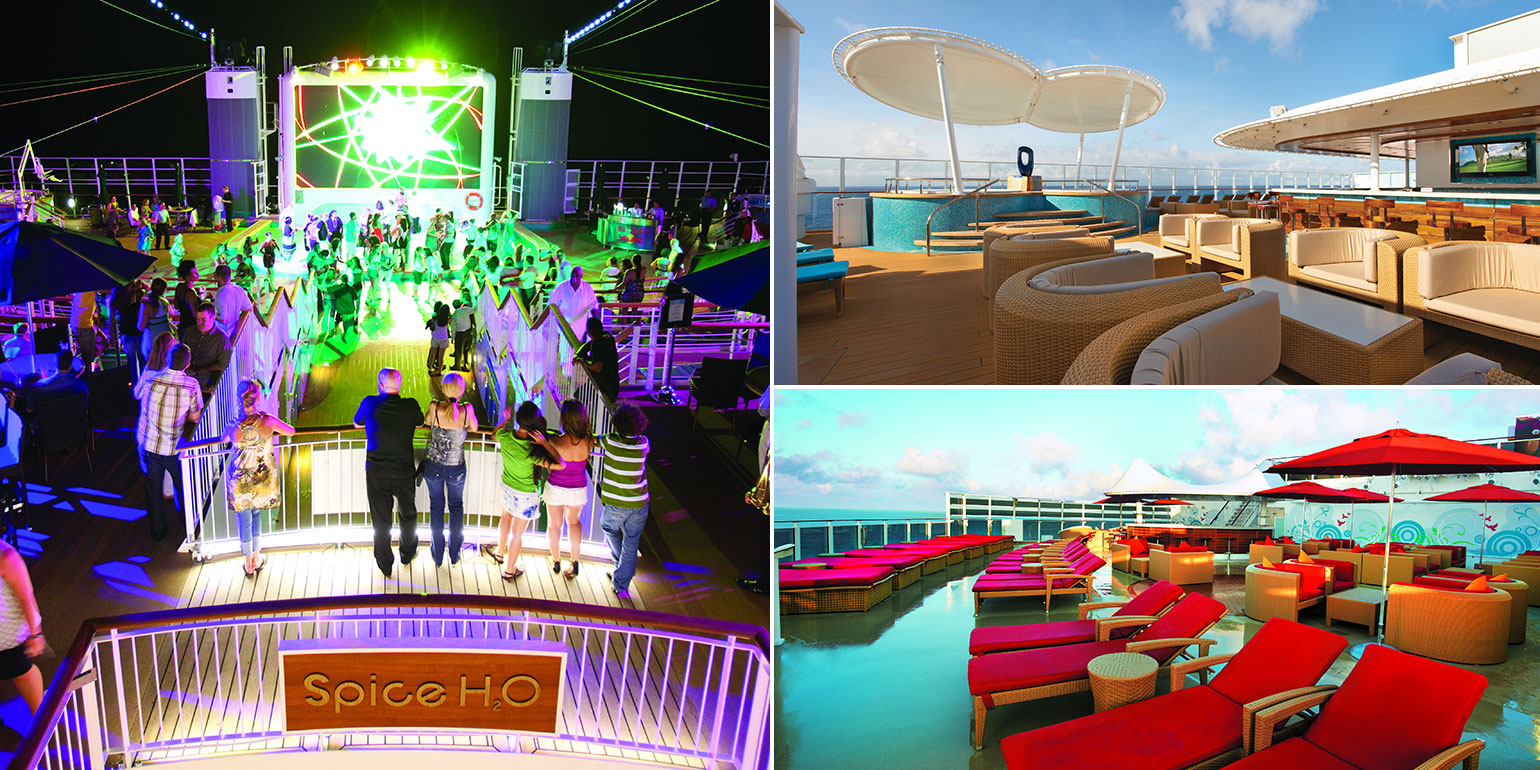 Adult Cruise Line 99