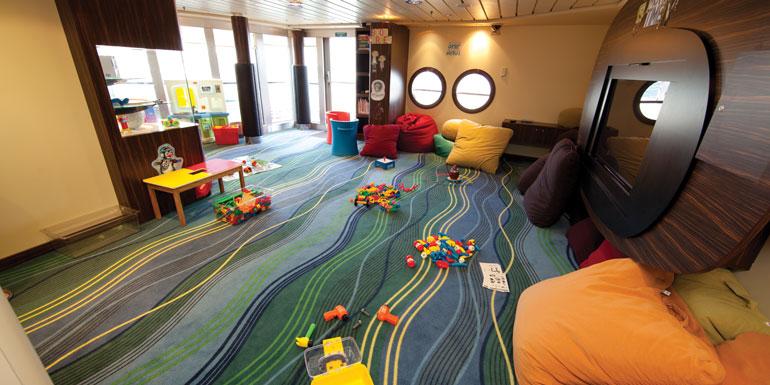cunard kids babies cruise free