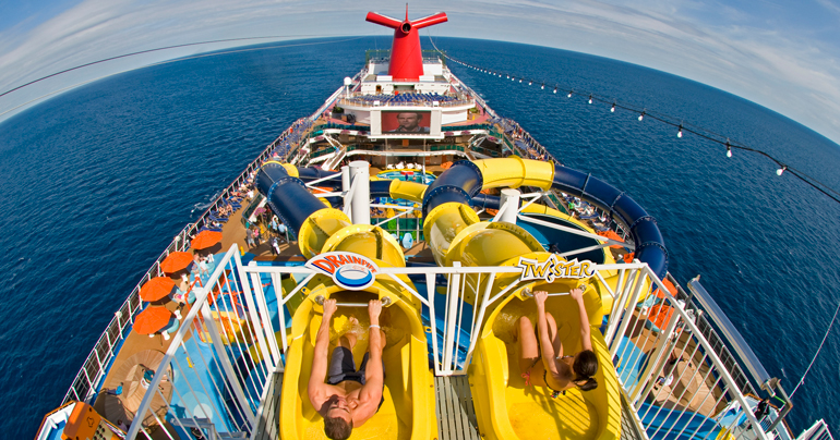 carnival cheap bargain cruise