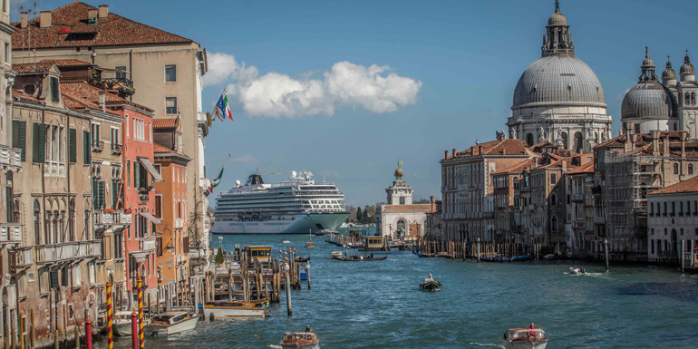 eastern mediterranean venice best cruise route