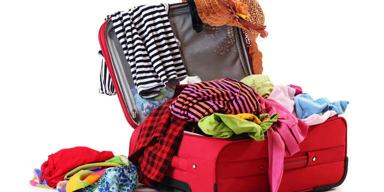 clothing caribbean packing list