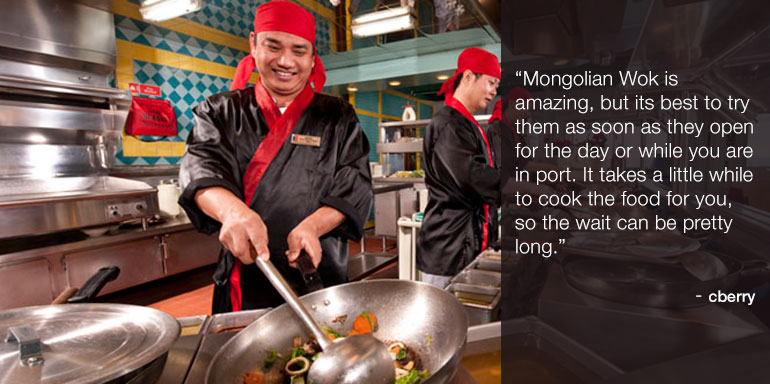 mongolian wok carnival hack