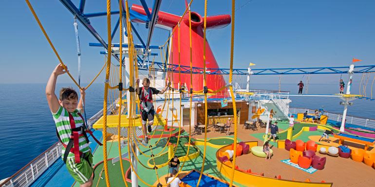 carnival cruise quiz trivia cruises