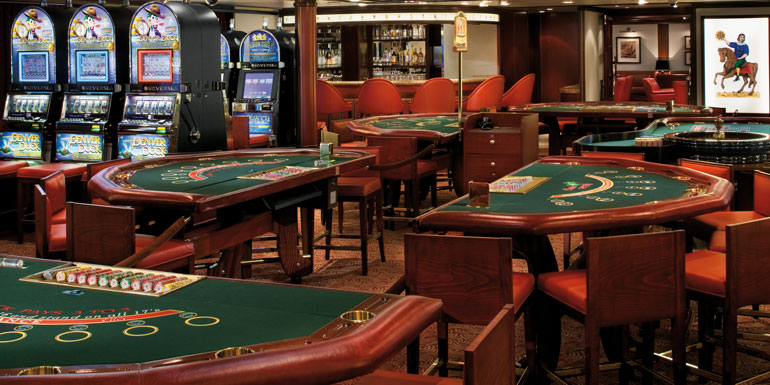 Gambling on alaska cruises cornerhouse casino