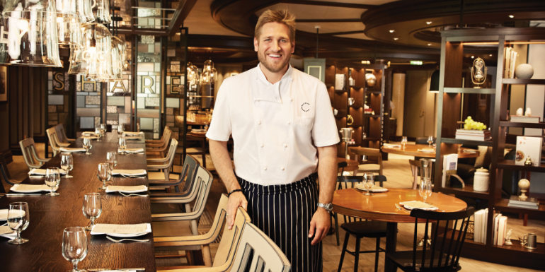 share curtis stone princess cruises celebrity