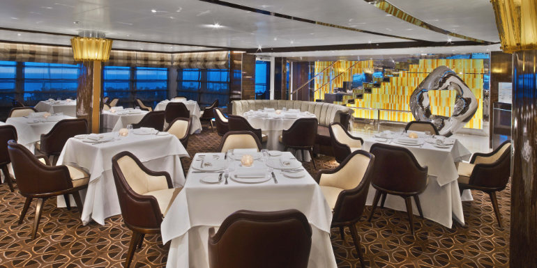 thomas keller celebrity chef seabourn grill