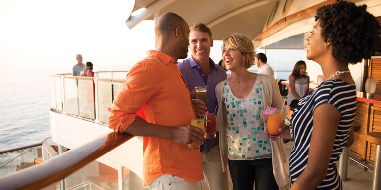 drink packages cruise ship